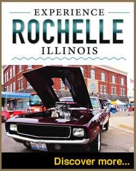 Rochelle Tourism