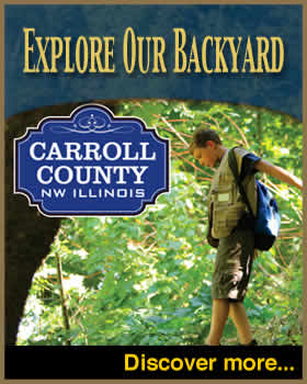 Explore Carroll County