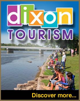 Visit Dixon