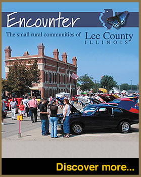 Encounter Lee County