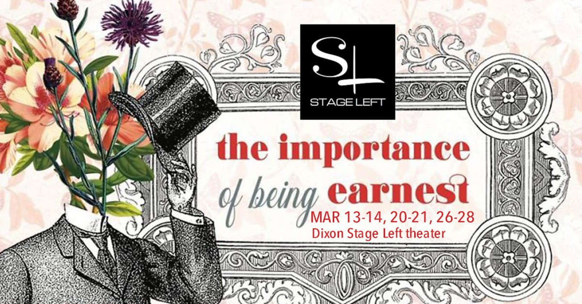 THEATER: The Importance of Being Earnest