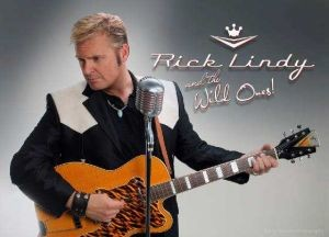 Rick Lindy & The Wild Ones (Musical)