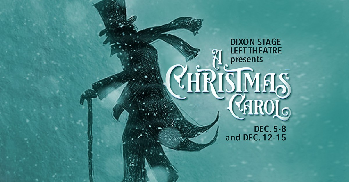 THEATER: A Christmas Carol
