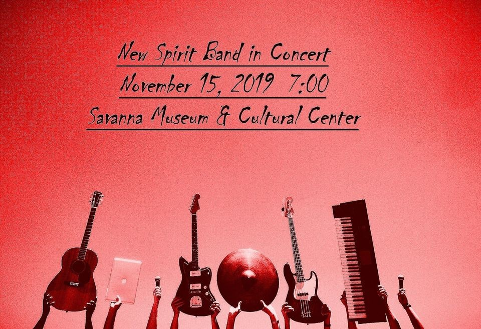 New Spirit Band in Concert