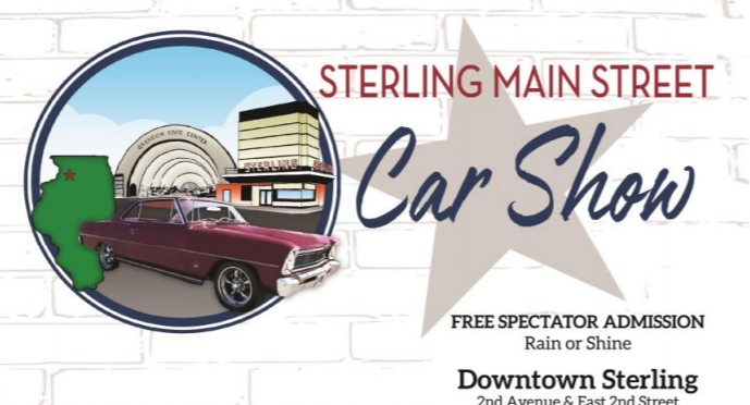 Sterling Main Street Annual Car Show