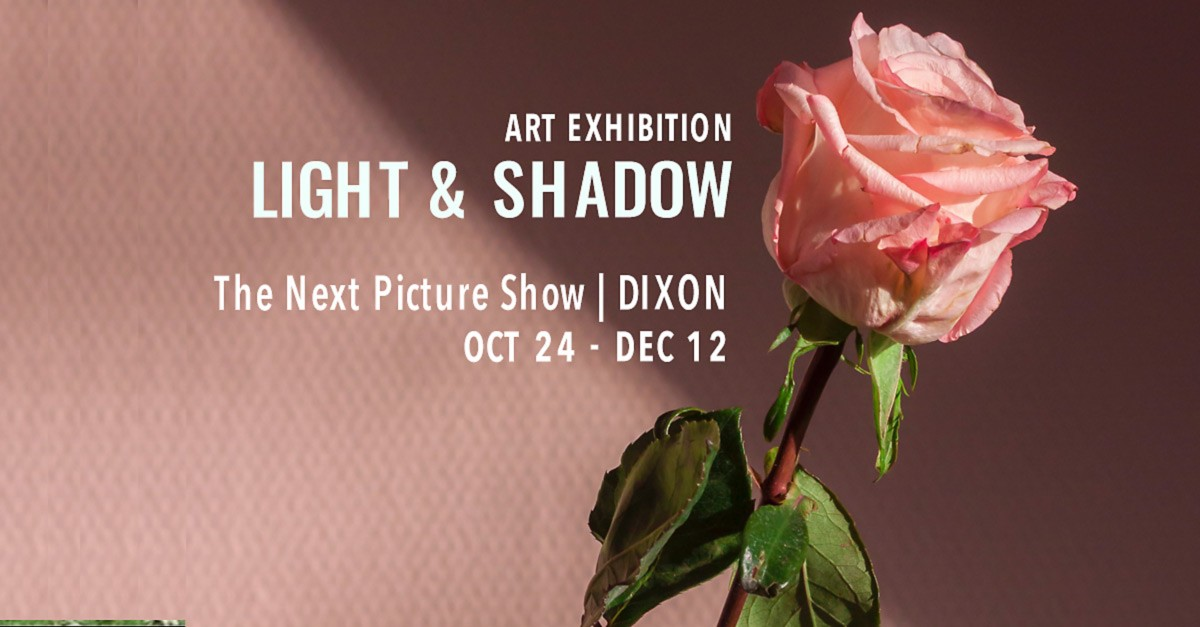 Light & Shadow | ART EXHIBITION