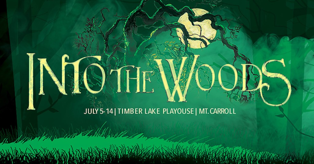 """MUSICAL: """"Into the Woods"""" 