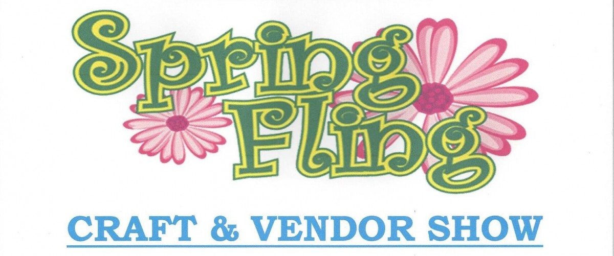 Spring Fling Craft and Vendor Show