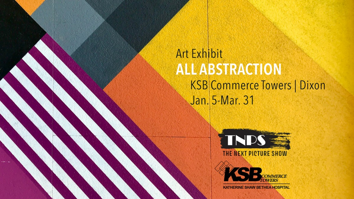 ART EXHIBIT: All Abstraction