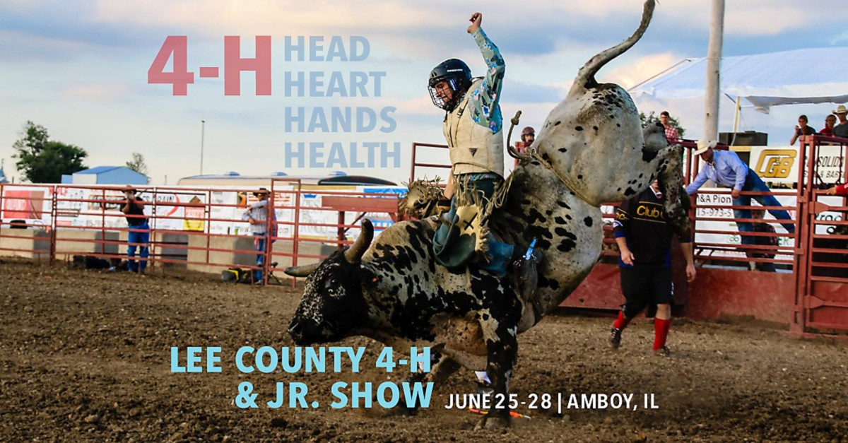 Lee County 4-H Fair and Jr Show
