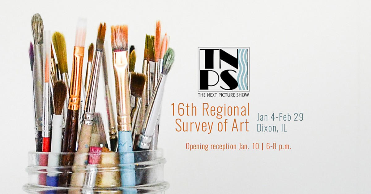 ART EXHIBIT: 16th Regional Survey of Art