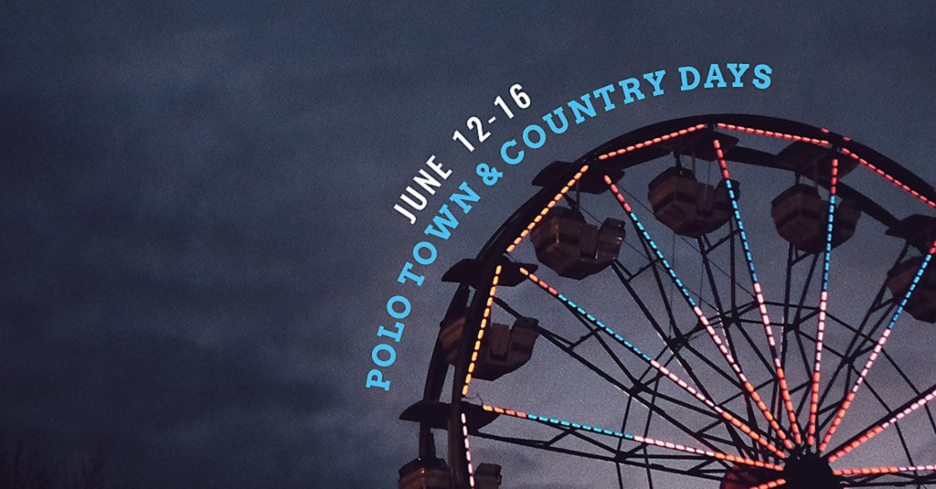 Polo Town & Country Days