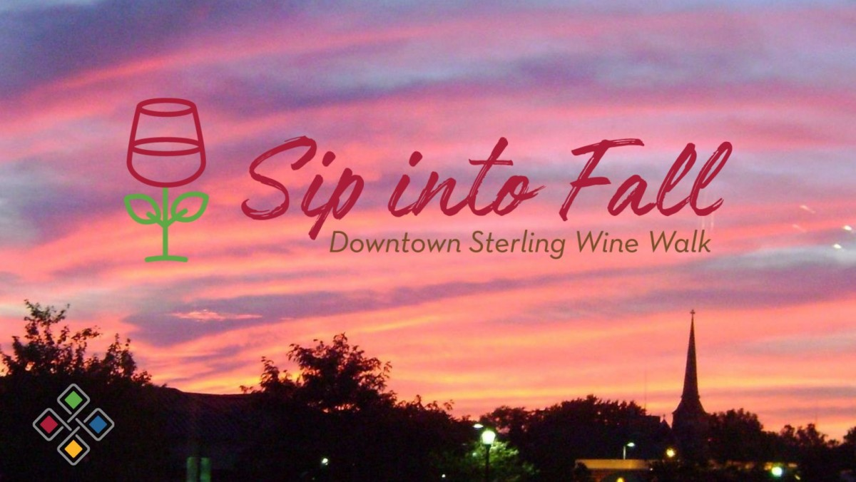 Sterling Wine Walk