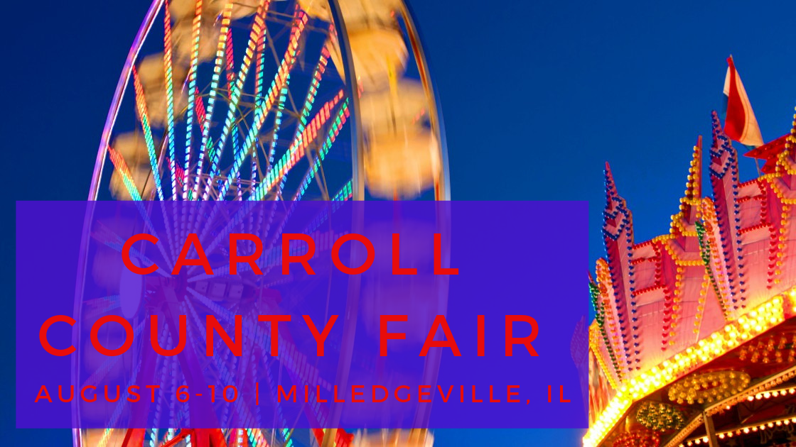 Carroll County Fair