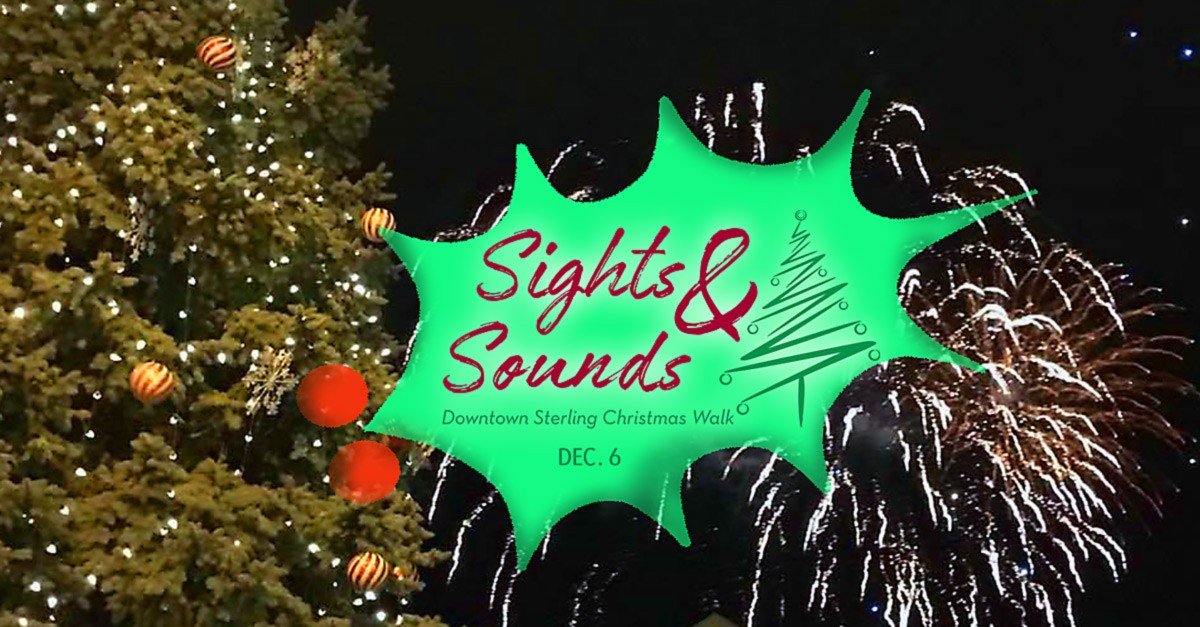 Sterling Sights and Sounds of Christmas