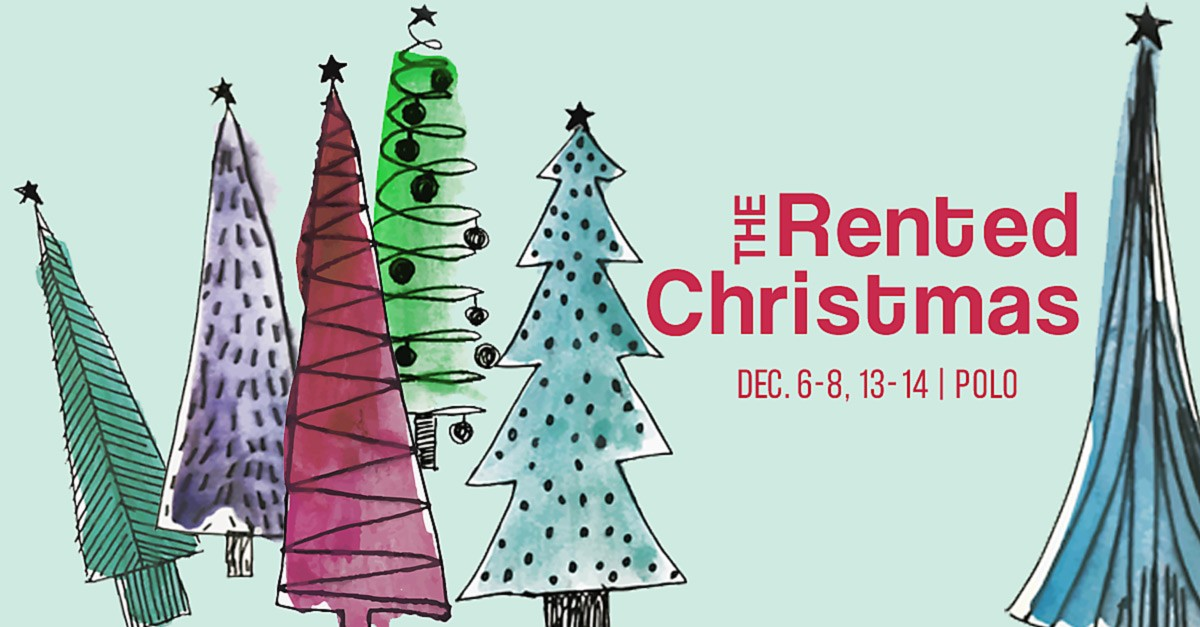 THEATER: The Rented Christmas