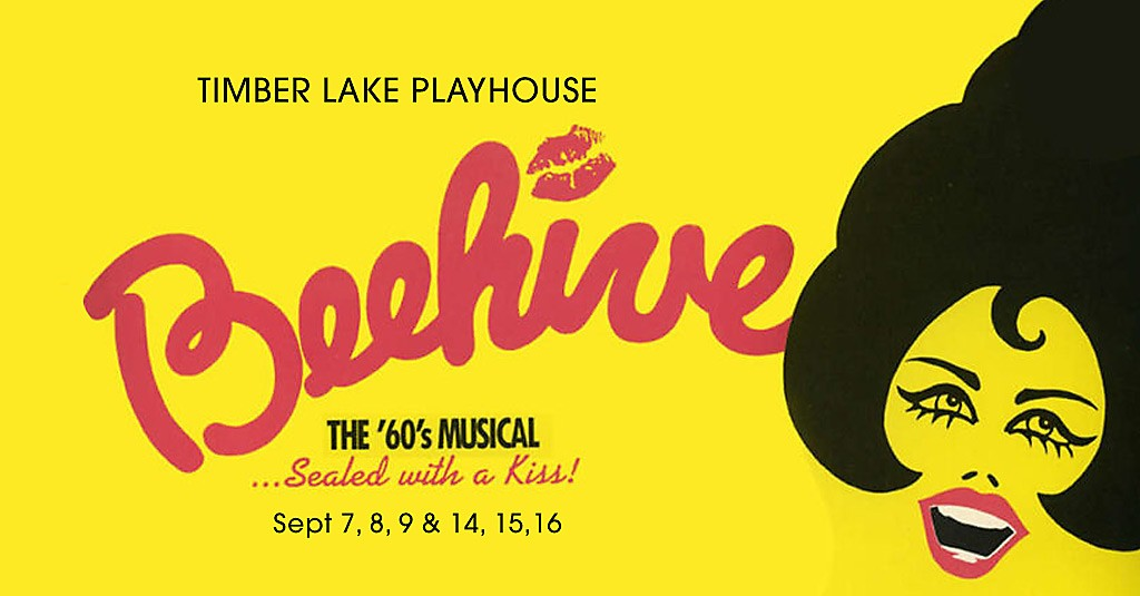 THEATER: Beehive - The 60's Musical