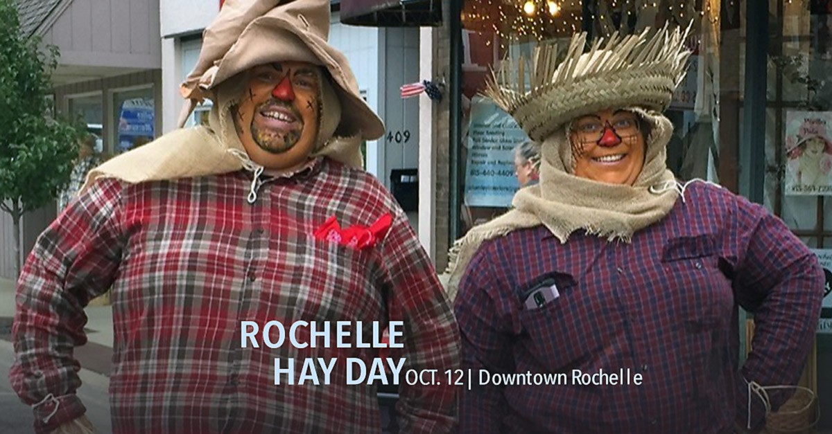 Rochelle Hay Day
