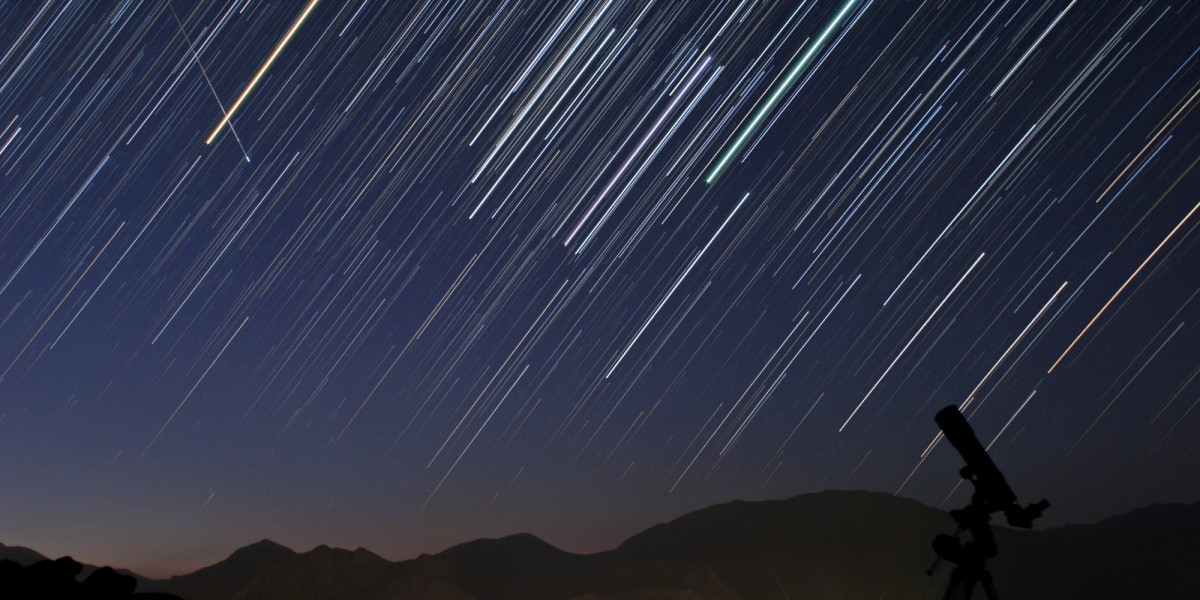 Perseid Meteor Watch at Byron Forest Preserve