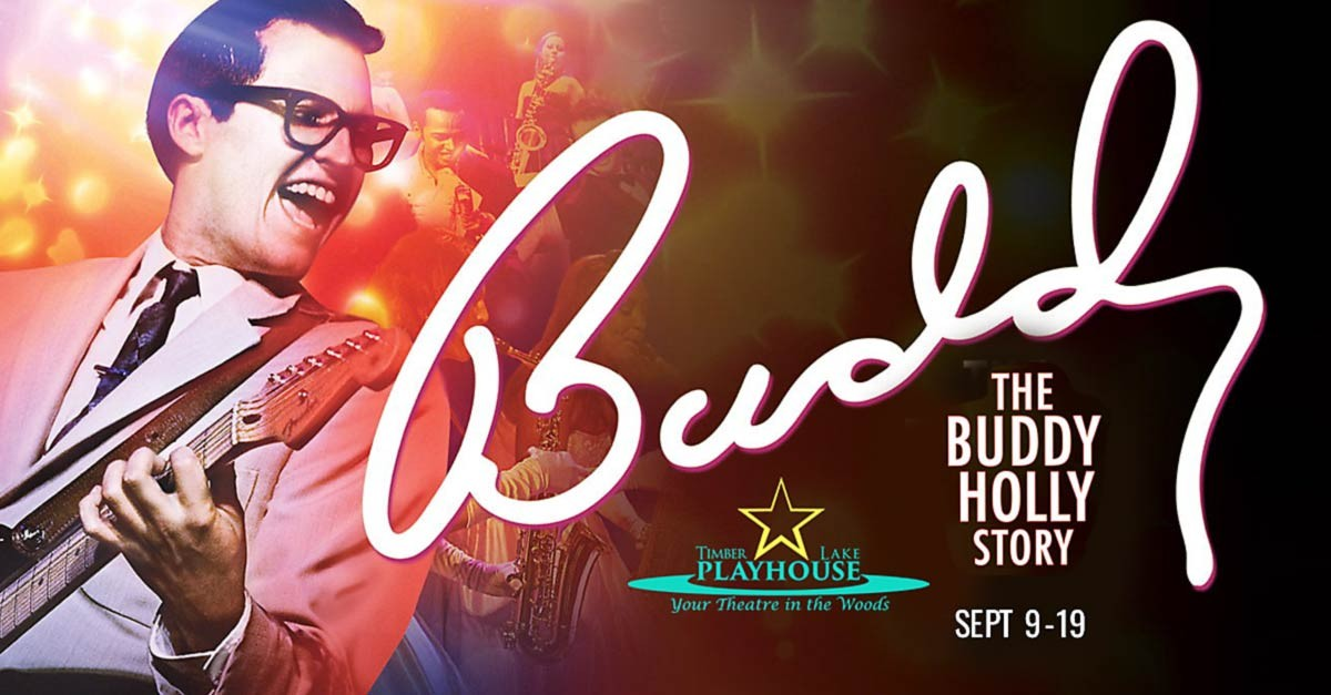 THEATER: The Buddy Holly Story