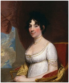 A Visit with Dolley Madison