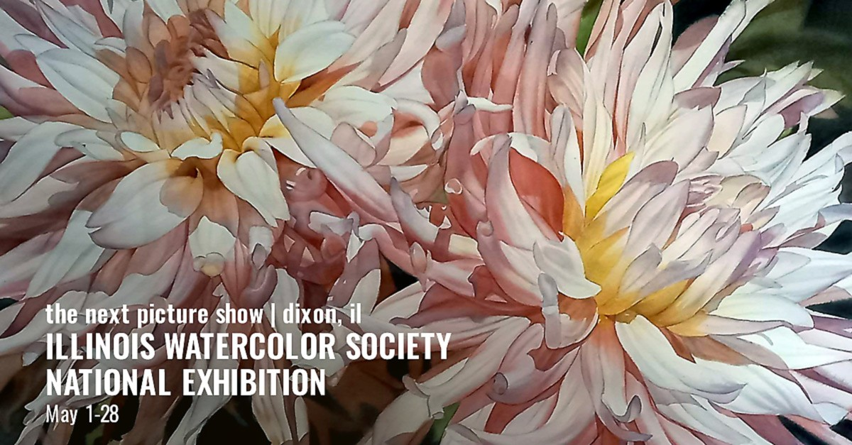 Illinois Watercolor Society National Exhibition
