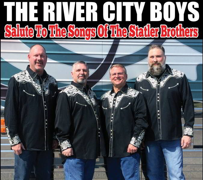 Live Theater - Salute to the Songs of the Statler Brothers