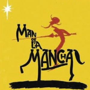 TLP presents MAN OF LA MANCHA
