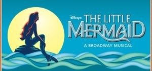 TLP presents The Little Mermaid