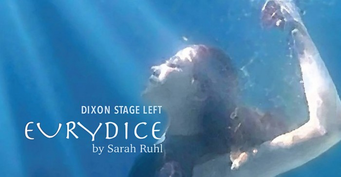 "THEATER: ""Eurydice"" 