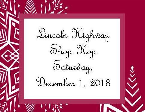 Lincoln Highway Shop Hop