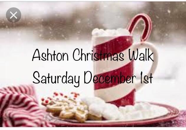 Ashton Christmas Walk