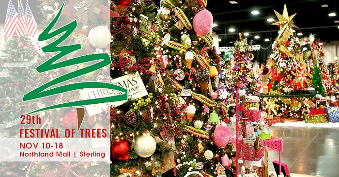 Rock River Festival of Trees