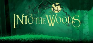 TLP presents INTO THE WOODS
