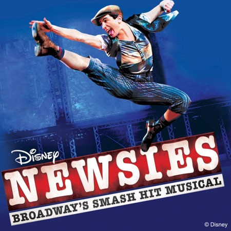 TLP presents NEWSIES