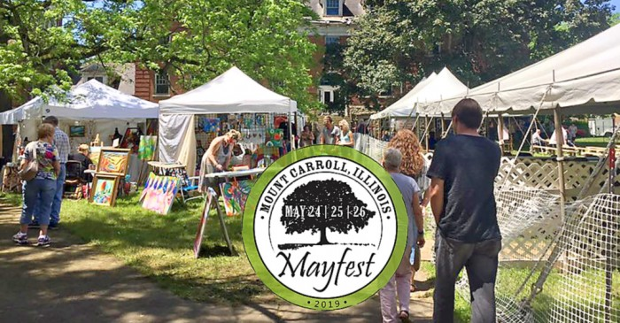 Mount Carroll Mayfest 2019