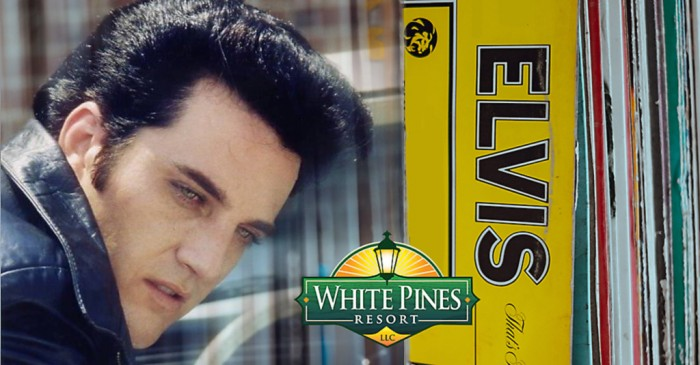 CONCERT: Love Me Tender by White Pines Playhouse