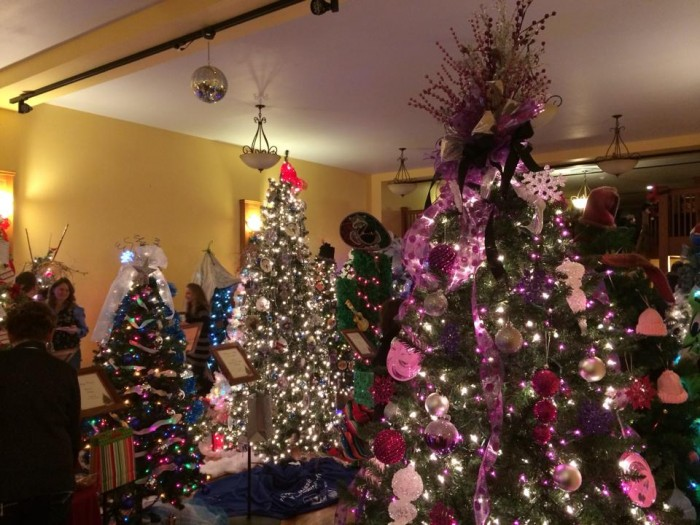 Savanna Festival of Trees