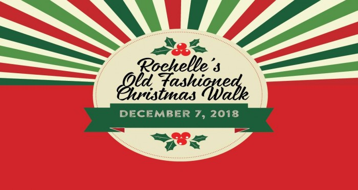 Rochelle's Old-Fashioned Christmas
