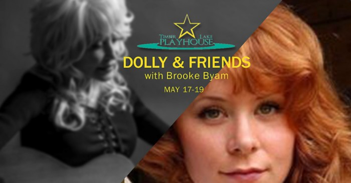 Dolly & Friends at TLP