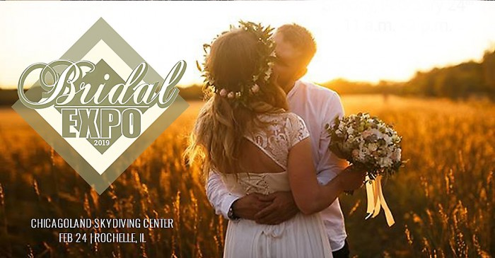 Greater North Central BRIDAL EXPO