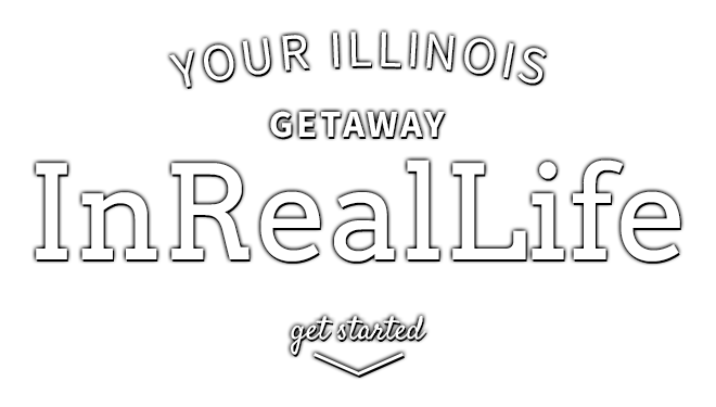 Your Illinois Getaway In Real Life