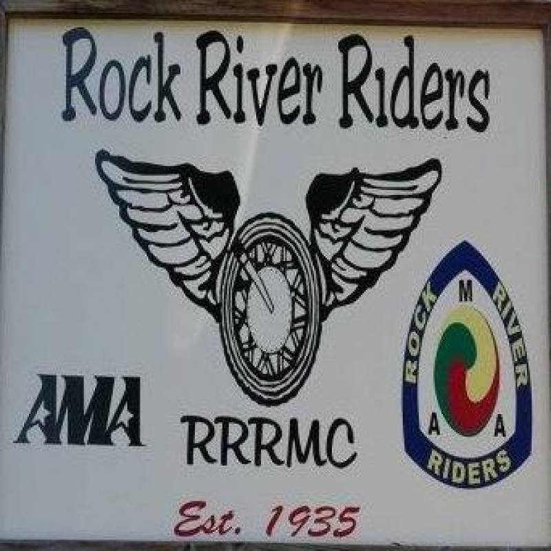 Rock River Riders M/C