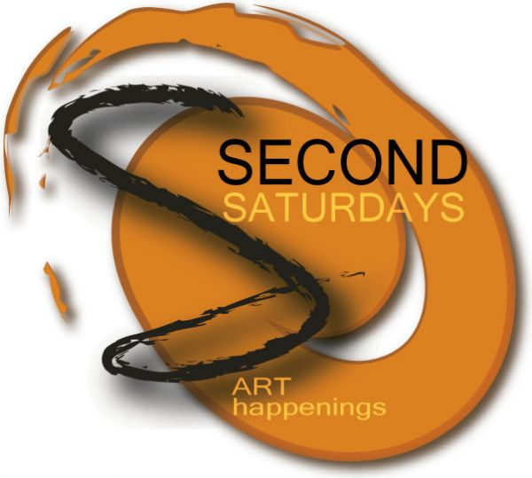 Second Saturdays Art Happenings
