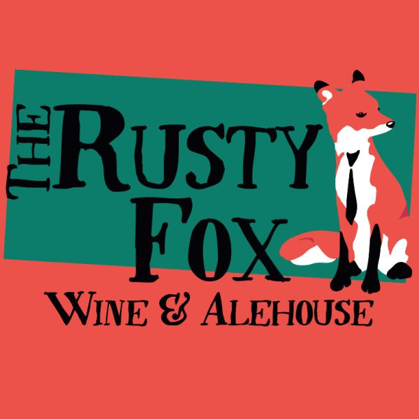 The Rusty Fox Wine & Alehouse