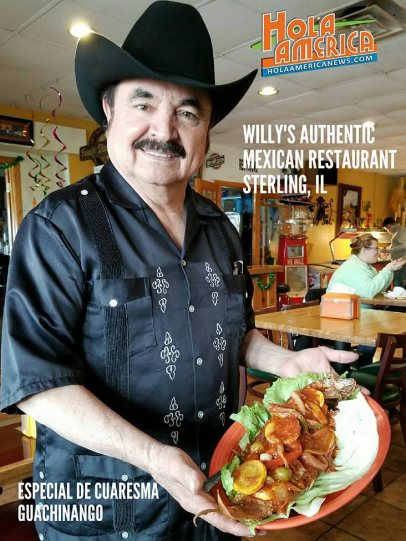 Willy's Authentic Mexican Restaurant