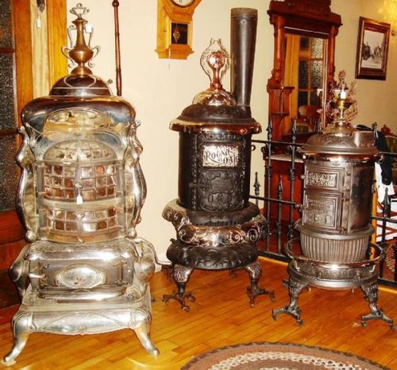 Trotter Restorations & Antiques