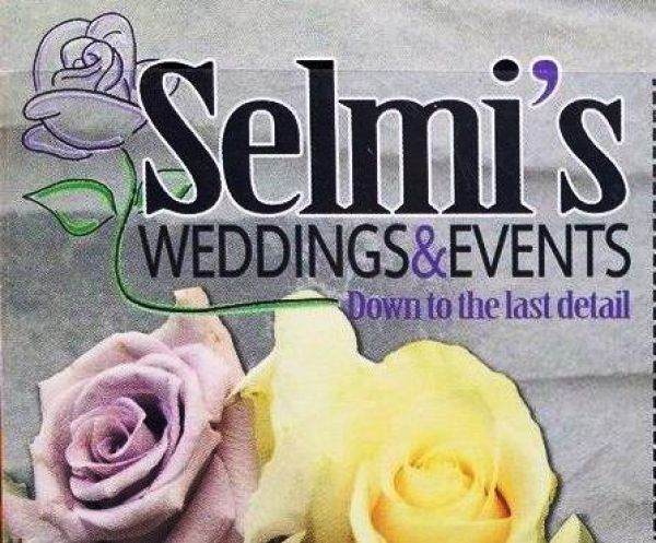 Selmi's Weddings and Events