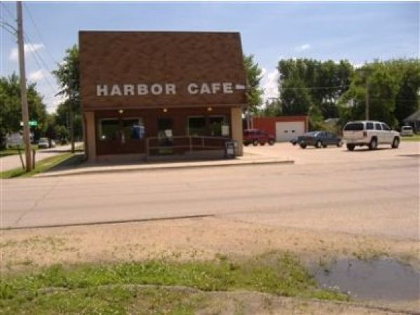 Harbor Cafe & Pizzeria