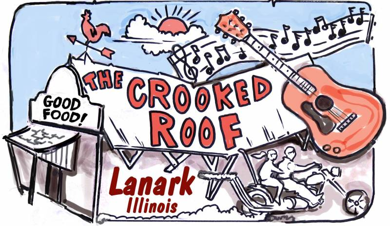 The Crooked Roof
